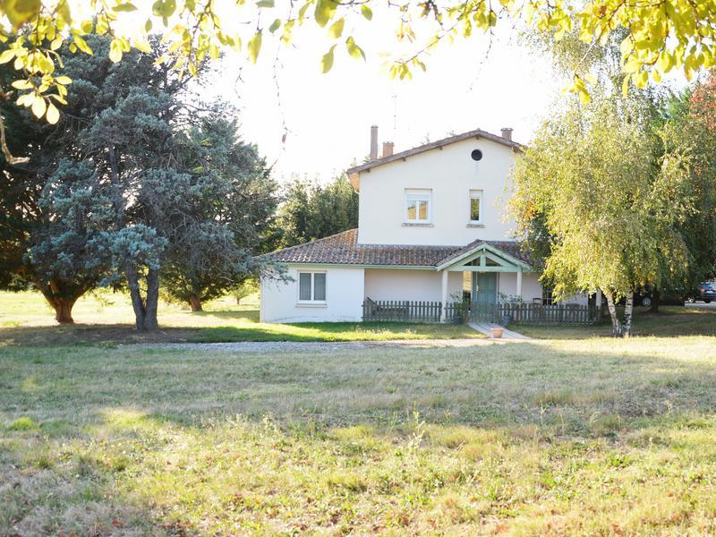Maison à vendre à CANCON(47290) - Lot et Garonne