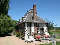 French property, houses and homes for sale inST JULIEN LE FAUCONCalvados Normandy