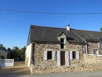 French property, houses and homes for sale in BAINS SUR OUST Ille_et_Vilaine Brittany