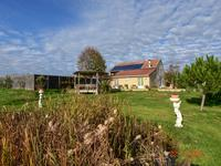 French property for sale in CUBLAC, Correze - €371,000 - photo 2