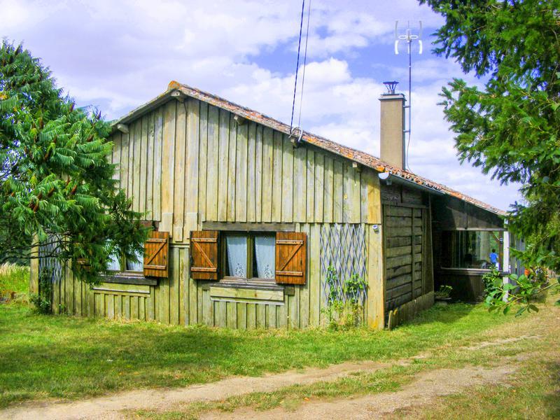 Maison à vendre à LE CHILLOU(79600) - Deux Sevres