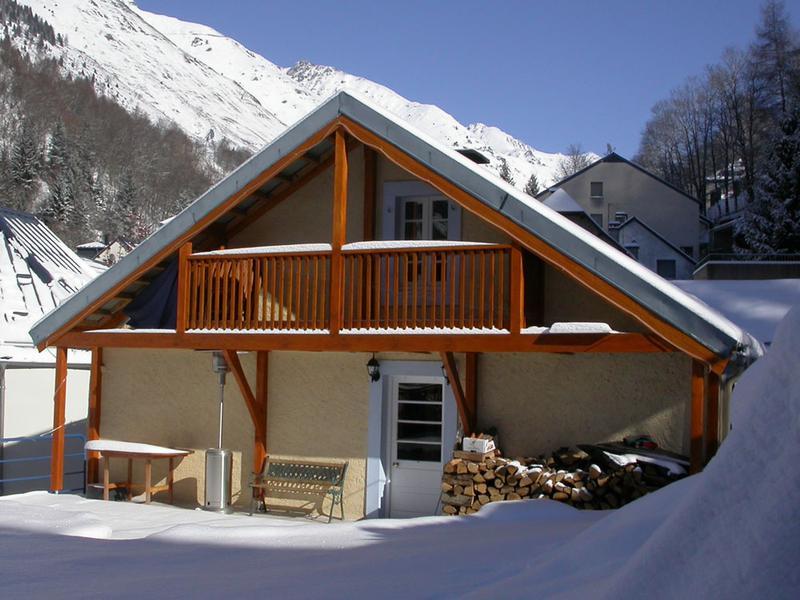 Chalet à vendre à BAREGES(65120) - Hautes Pyrenees