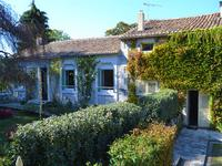 French property for sale in DIGNAC, Charente - €198,000 - photo 1