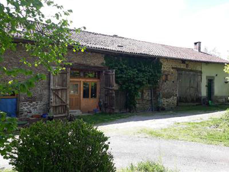 Maison à vendre à ORADOUR SUR VAYRES(87150) - Haute Vienne
