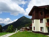 latest addition in La Plagne Savoie