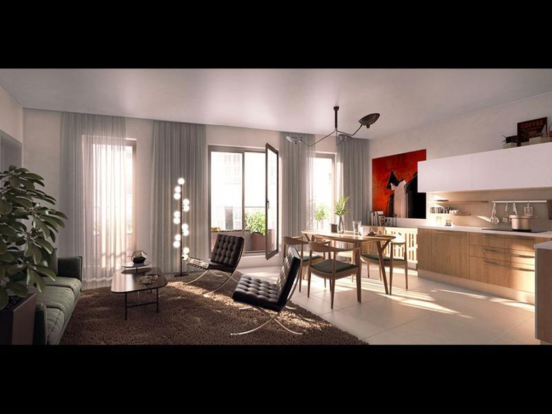 Appartement à vendre à NICE (06000) -  Alpes Maritimes