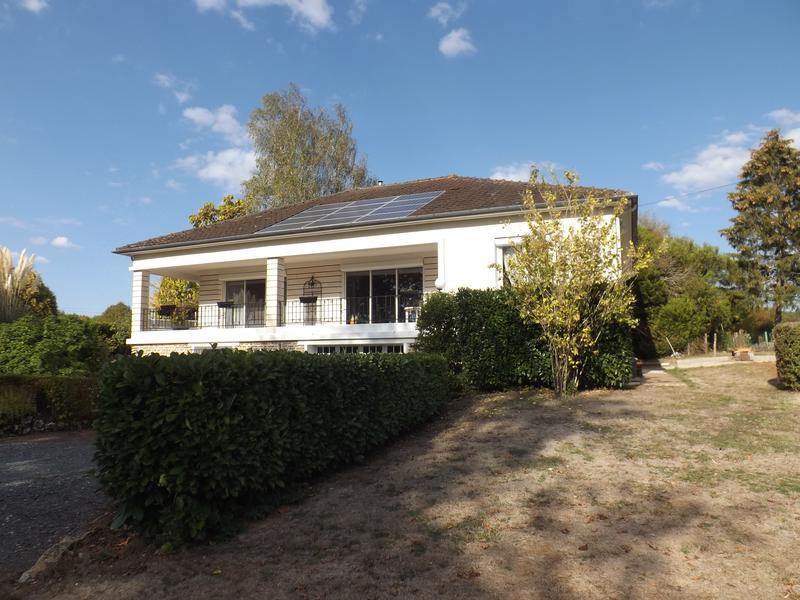 Maison à vendre à CELLES SUR BELLE(79370) - Deux Sevres