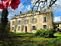 houses and homes for sale inFLEUREVienne Poitou_Charentes