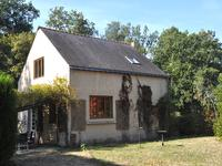 French property for sale in LINIERES BOUTON, Maine et Loire - €99,000 - photo 1