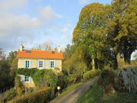 maison à vendre à LE BOUCHAGE, Charente, Poitou_Charentes, avec Leggett Immobilier