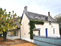 French property for sale in VERNOIL, Maine et Loire - €136,250 - photo 1