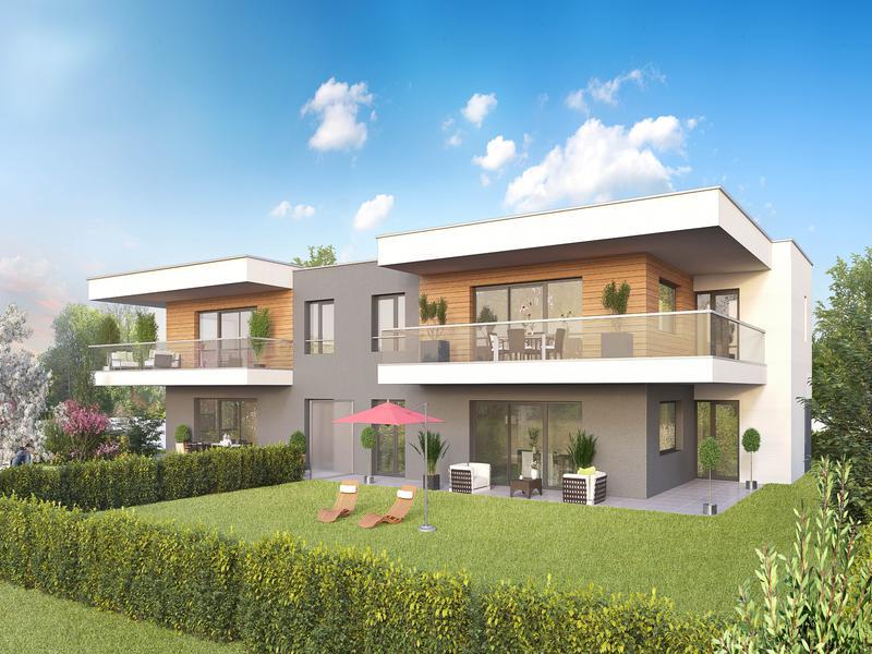 Appartement à vendre à DIVONNE LES BAINS (01220) -  Ain
