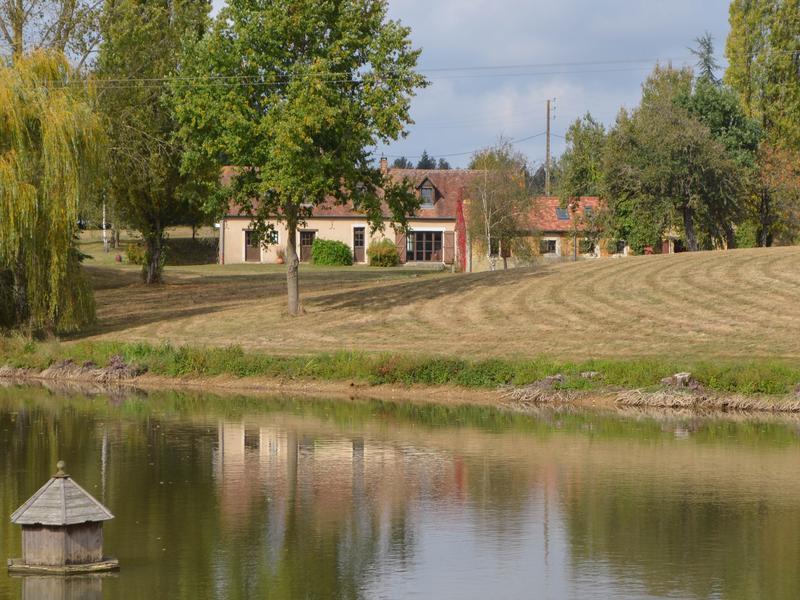 Maison à vendre à LOUPLANDE(72210) - Sarthe