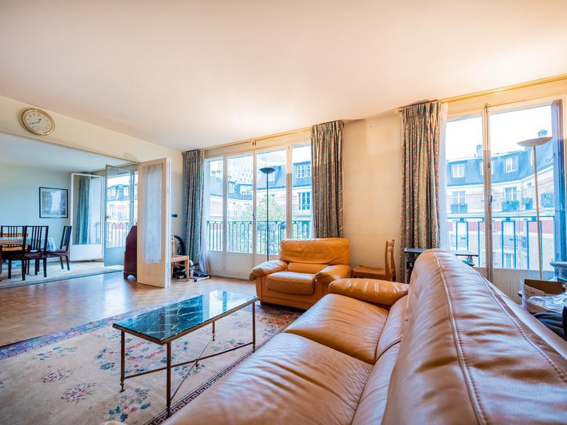 Appartement 6 pièces à vendre à PARIS XV (75015) -  Paris