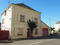 French property, houses and homes for sale inFONTEVRAUD LABBAYEMaine_et_Loire Pays_de_la_Loire