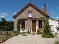 French property, houses and homes for sale inMAISON FEYNECreuse Limousin