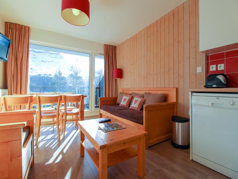Appartement à vendre à FLAINE (74300) -  Haute Savoie