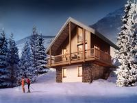 French ski chalets, properties in Valmorel, Valmorel, Le Grand Domain