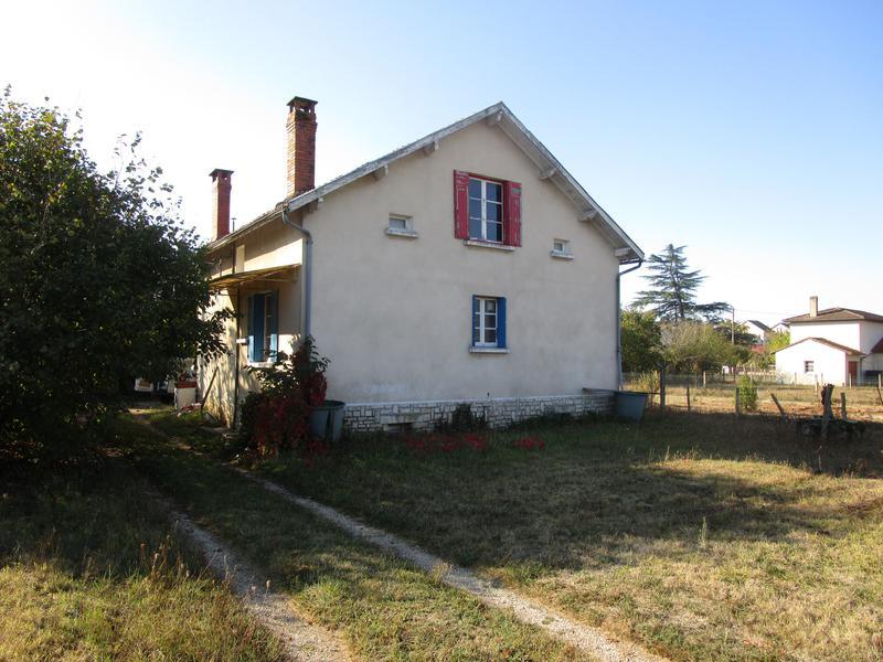 Maison à vendre à ST MEDARD DE MUSSIDAN(24400) - Dordogne
