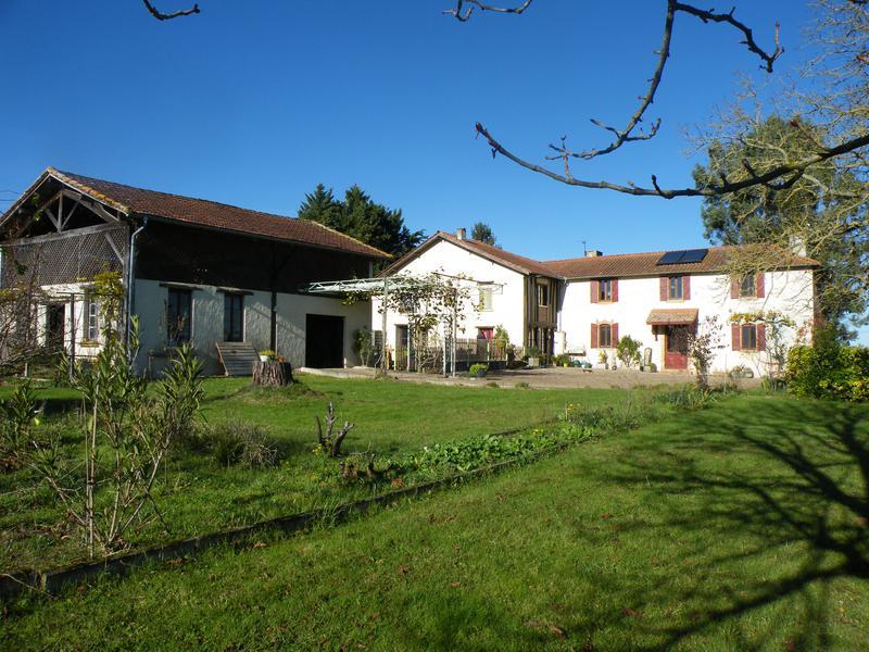 Maison à vendre à LUBRET ST LUC(65220) - Hautes Pyrenees