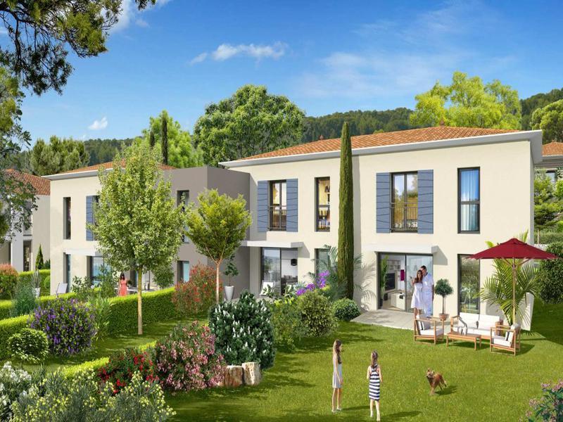 Maison à vendre à OLLIOULES(83190) - Var