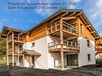 latest addition in Morillon Haute_Savoie