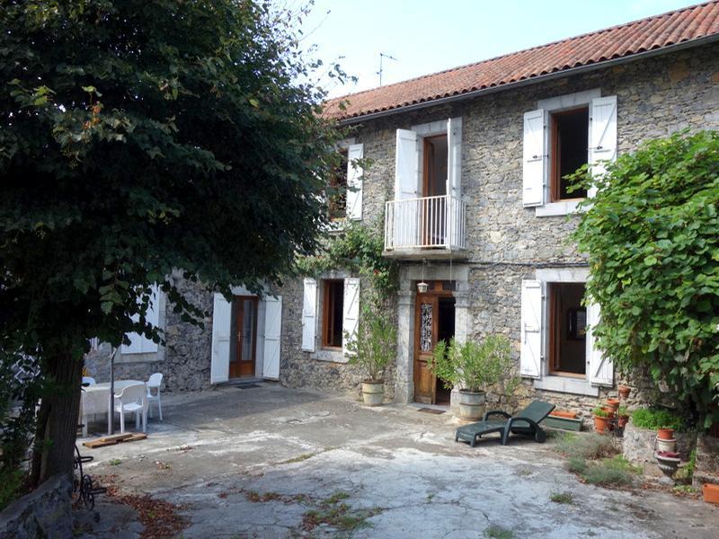 Maison à vendre à BARBAZAN(31510) - Haute Garonne