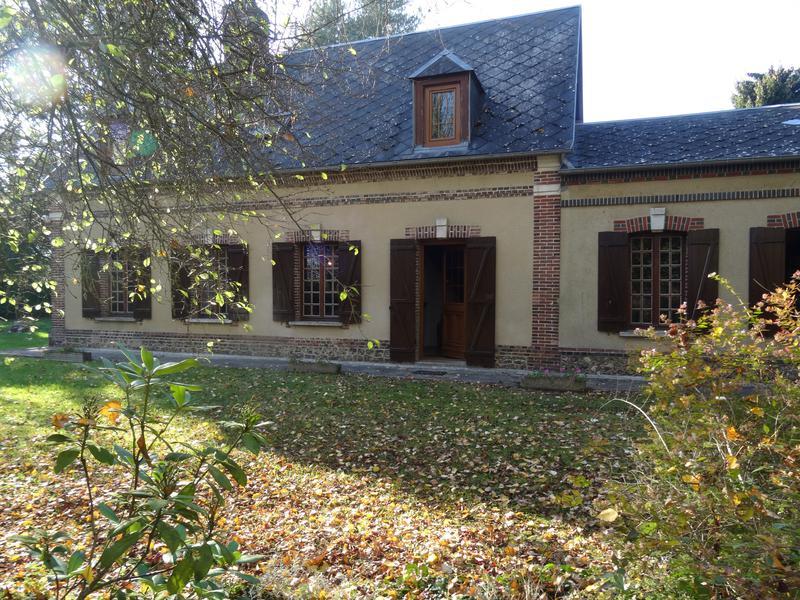 Maison à vendre à LES BAUX DE BRETEUIL(27160) - Eure