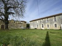 French property for sale in PRAILLES, Deux Sevres - €273,920 - photo 1