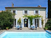 maison à vendre à LIMOUX, Aude, Languedoc_Roussillon, avec Leggett Immobilier