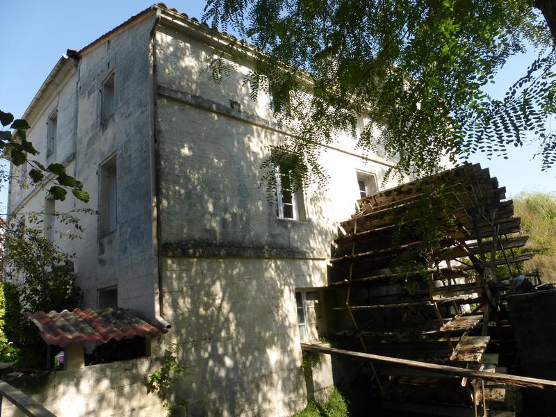 Moulin à vendre à ANGOULEME(16000) - Charente