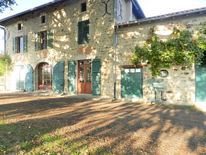 Maison à vendre à BRILLAC(16500) - Charente