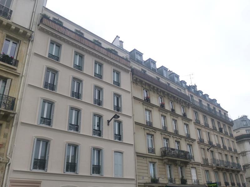 Appartement 4 pièces à vendre à PARIS XVII (75017) -  Paris