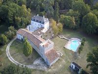 chateau for sale in PUYLAURENSTarn Midi_Pyrenees