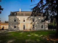chateau for sale in CUQ TOULZATarn Midi_Pyrenees