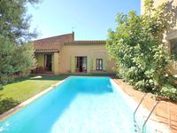 French property, houses and homes for sale in OUVEILLAN Aude Languedoc_Roussillon