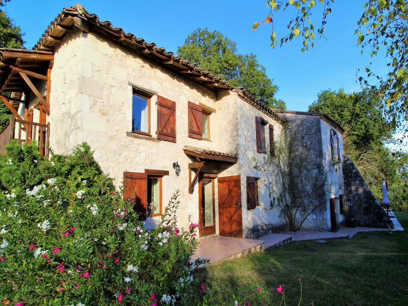 Maison à vendre à MONTJOI(82400) - Tarn et Garonne