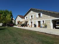 houses and homes for sale inST FRONTCharente Poitou_Charentes