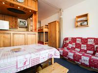French property for sale in VAL THORENS, Savoie - €140,500 - photo 2
