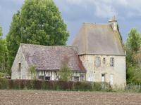 houses and homes for sale inHIEVILLECalvados Normandy