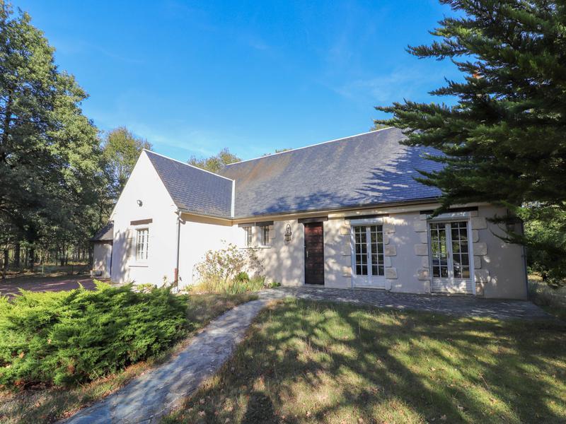 Maison à vendre à AUBIGNE-RACAN(72800) - Sarthe