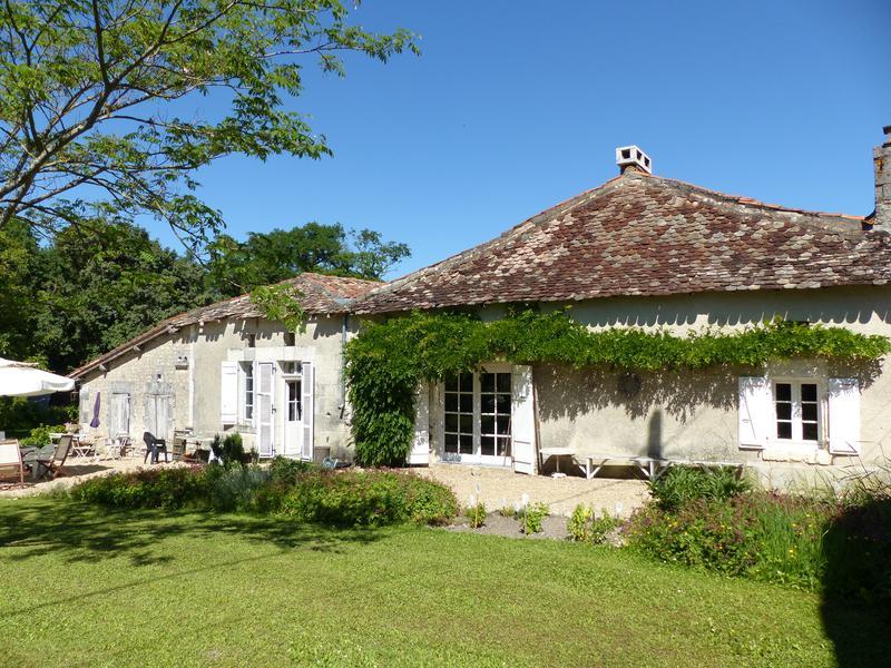 Maison à vendre à CURAC(16210) - Charente
