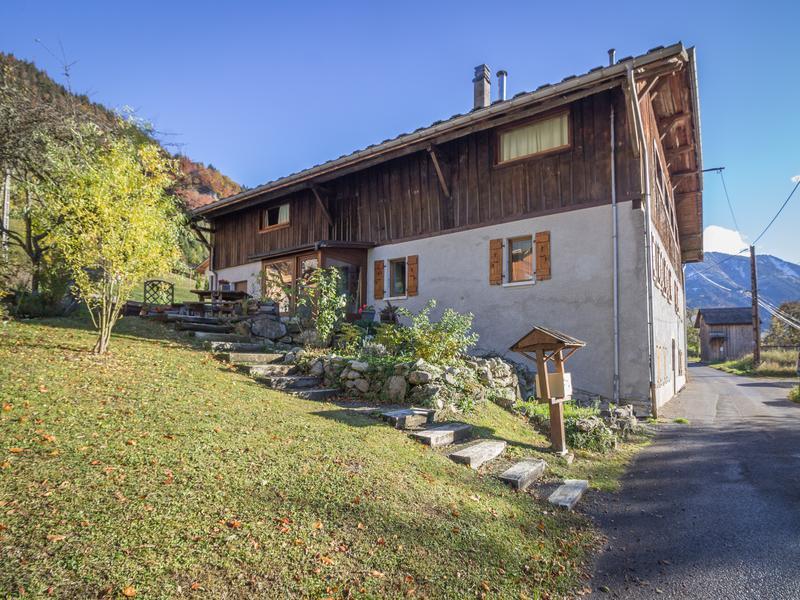 Appartement 5 pièces à vendre à LE BIOT (74430) -  Haute Savoie