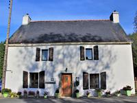 Maison à vendre à POULLAOUEN en Finistere - photo 0