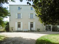 French property for sale in FONTENAY LE COMTE, Vendee - €424,000 - photo 1