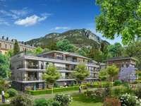 latest addition in Briancon Hautes_Alpes