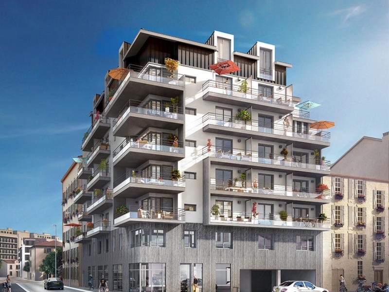 Appartement à vendre à NICE (06300) -  Alpes Maritimes