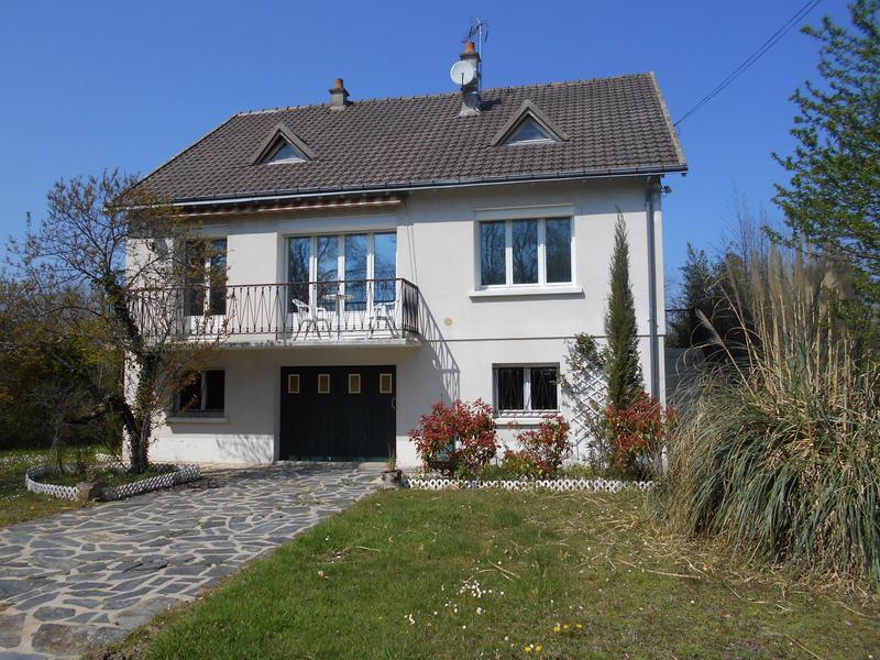 Maison à vendre à MONTRICHARD(41400) - Loir et Cher