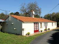 French property, houses and homes for sale inLE CHAMP ST PEREVendee Pays_de_la_Loire