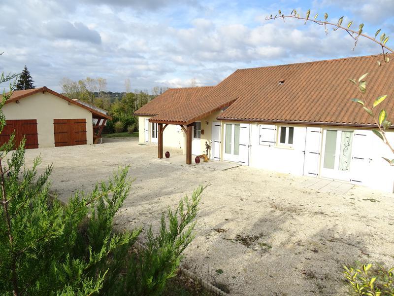 Maison à vendre à Corgnac sur l Isle(24800) - Dordogne